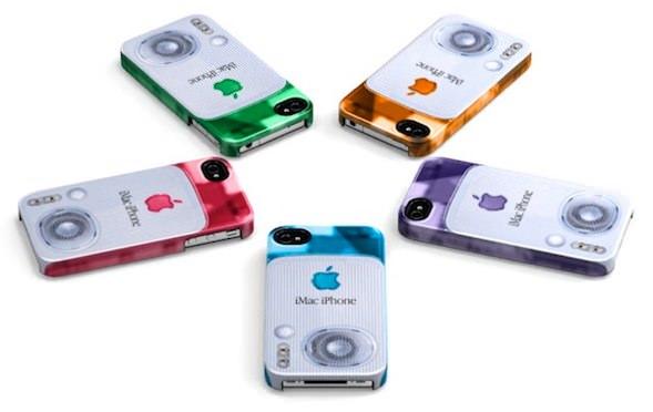 Retro iMac  Apple風製品