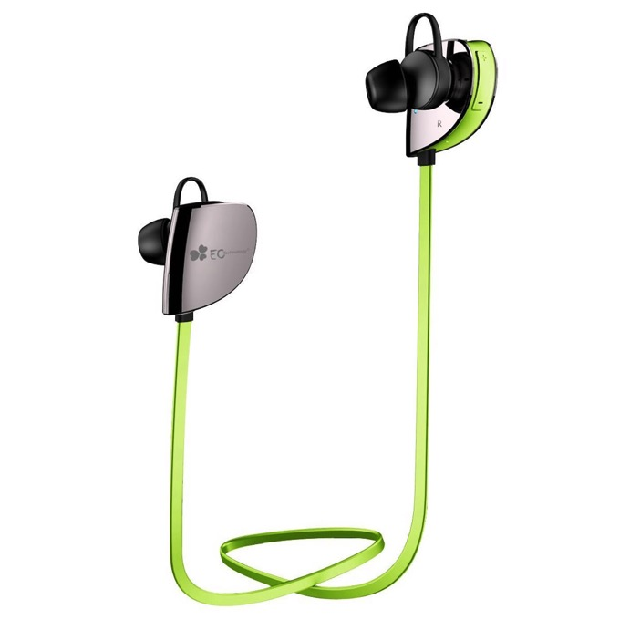 Bluetooth earphone ec tech 3