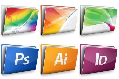 Macのフォルダアイコンを変更すれば視認性が上がって整理が捗る(7)