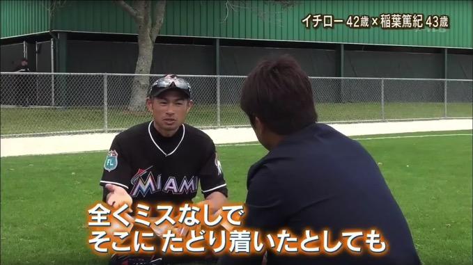Ichiro inaba interview 1