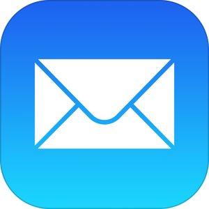 Apple「メール」