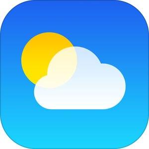 Apple「天気」