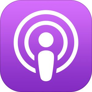 Apple「Podcast」