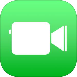 Apple「FaceTime」