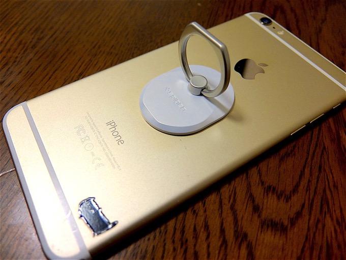 Spigen style ring 2