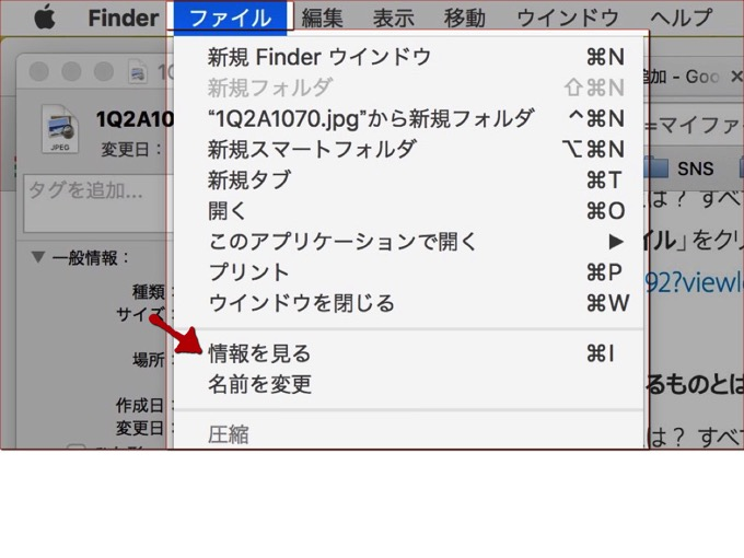 Where new file 004