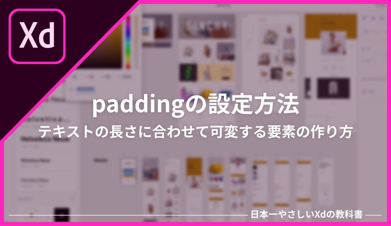 xd-padding