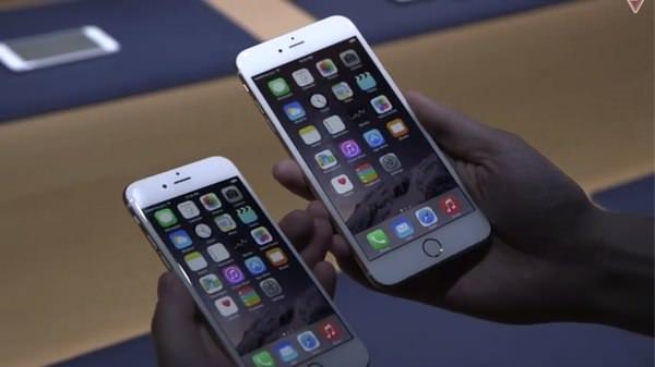 IPhone6の無印とPlusを比較 結果 私が無印を買おうとする理由 3