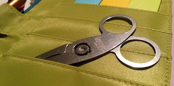 ほぼ日手帳に忍ばせてる7つ道具 手帳を便利に楽しく演出するために 5
