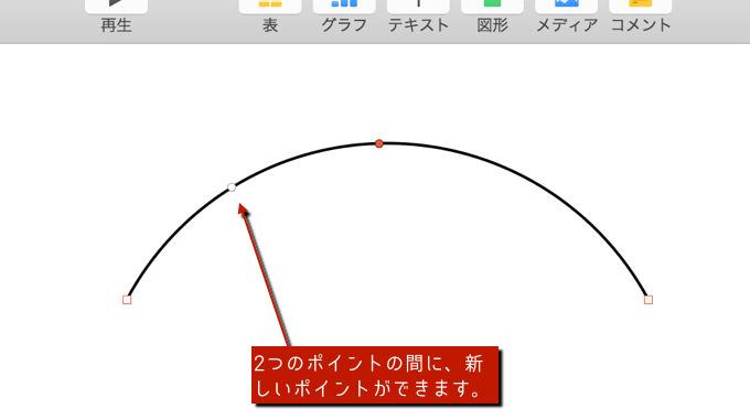 Keynoteで好きな図形を作る方法 006