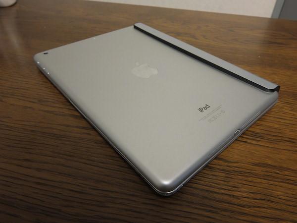 IPad Airで使えるコスパ最強のキーボード付きケースが超オススメ 7
