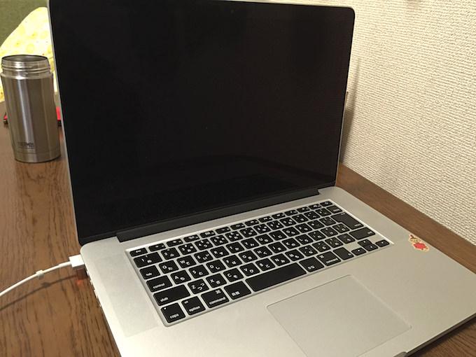 Macのセーフブートの効果とやり方 1