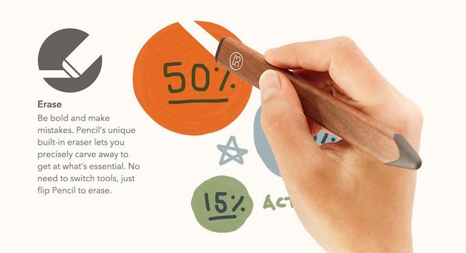 53 Paper と専用スタイラス Pencil の組合せが最強だと言える4つの特殊機能 03