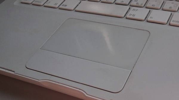 昔のMacBook
