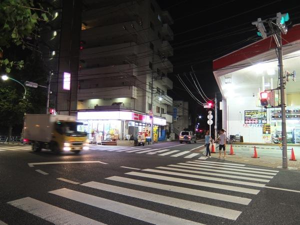 XF1-夜景