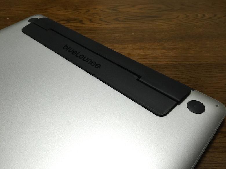 Macに傾斜を付けるならKickflipがオススメ 7