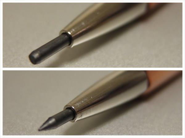 大人の鉛筆 6