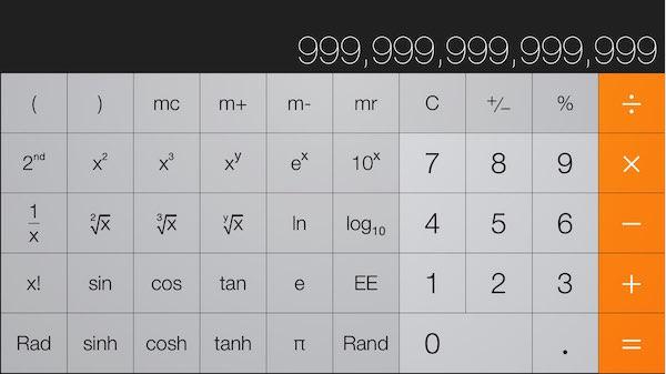 役立たずだったiPhoneの計算機に隠された超便利な5つの機能 02