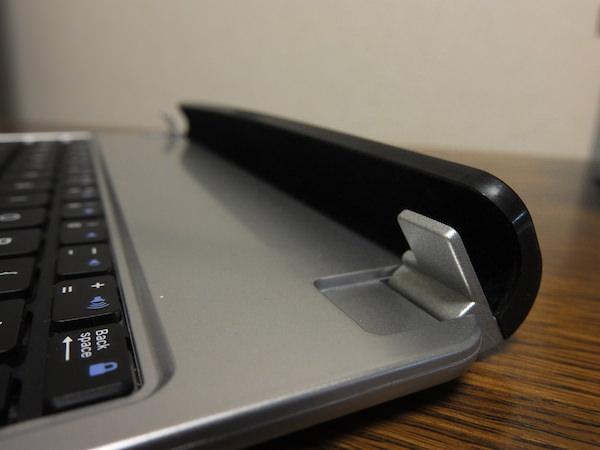 IPad Airで使えるコスパ最強のキーボード付きケースが超オススメ 4