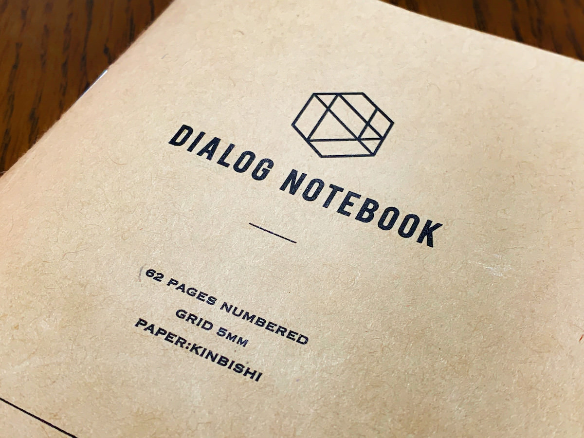 dialognotebook