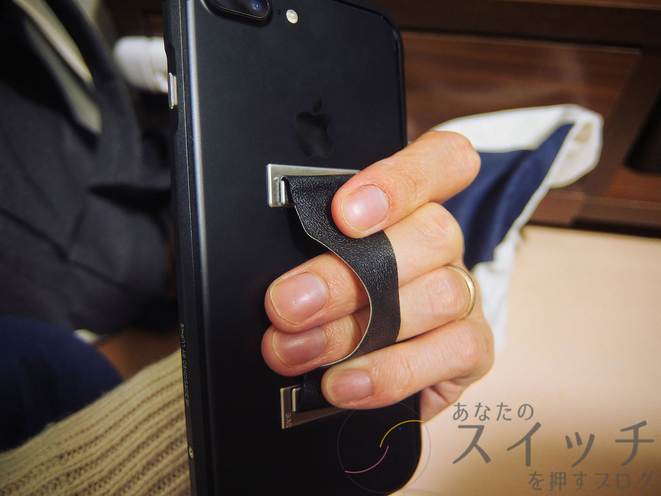 Iphone zettai guard 1