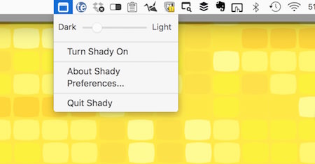 Mac brightness shady 1